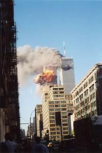 Days In New York City  September 11  2001