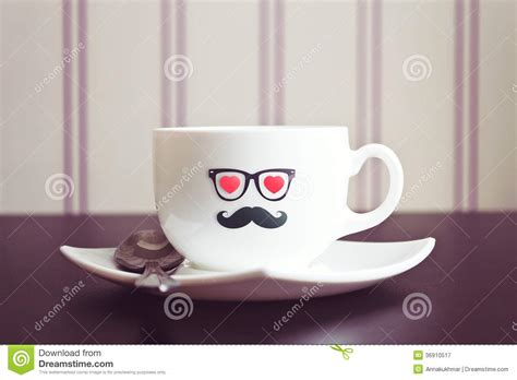 coffee cup hipster concept background royalty  stock