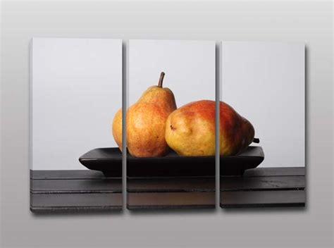quadri moderni da cucina quadri moderni cucina frutta