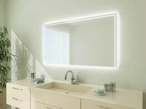Badspiegel Mit Led Beleuchtung : badspiegel mit led beleuchtung ancona ~ Buech-reservation.com Haus und Dekorationen