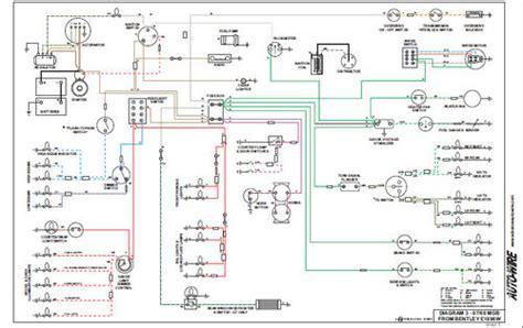 Wiring Harness Diagram Schematic Ideas