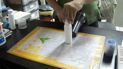 shrink wrap  bottle youtube