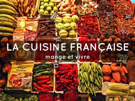 cuisine francais la cuisine française by by awonderwoman9
