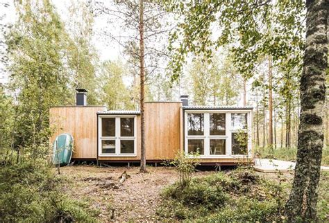 An House In The Woods Flips The Architectural Script by Architecture News Articles Stories Trends For Today