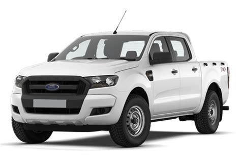 ford ranger cabine neuf utilitaire ford ranger