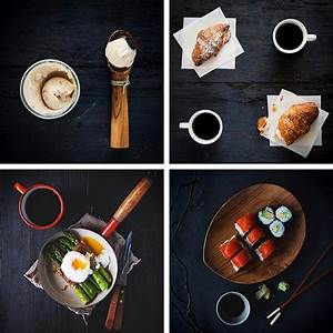 Best Of Instagram Food Photography