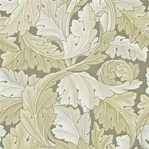 Morris Co : morris co acanthus wallpaper ~ Watch28wear.com Haus und Dekorationen