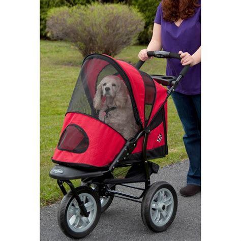 pet gear  generation   terrain pet stroller