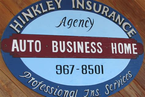 Description:hinkle insurance agency has multiple companies available so we can find you the very best rates for your auto insurance. Business Profile - Hinkley Insurance - Bainbridge Chamber ...