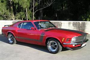 Ford Mustang Boss 302 Fastback (LHD) Auctions - Lot 30 - Shannons