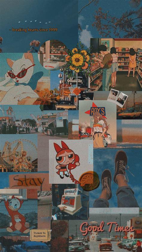 aesthetics retro wallpapers