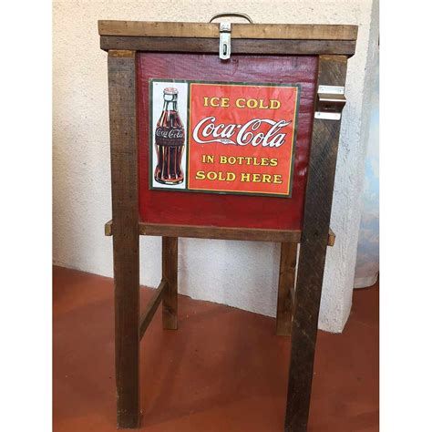 Meuble Coca Cola Simple Meuble Coca Cola Maison Du Monde
