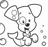 Coloring Bubbles Blowing Bubble Printable Getcolorings sketch template