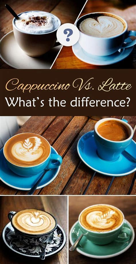 Here are some facts that will help you understand what a latte is: Have you ever wondered what makes a cappuccino different from a latte, or do you just order ...