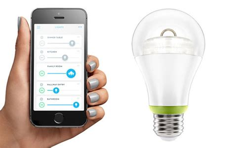 ge link bulbs promise smart led light bulbs at low prices