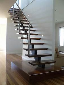 Contemporary Staircases Geelong