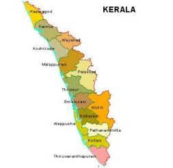 Kerala Travel Guide, Tourist spots, maps, backwaters ...