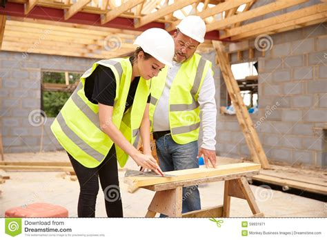 Carpenter With Female Apprentice Working On Building Site. Facebook Event Photo Template. Family Reunion Flyers Template. Bill Of Sale Free Template. Patient Medical History Form Template. One Page Cv Template. Found Dog Flyer. Residential Rental Agreement Template. Online Graduate Courses For Teachers