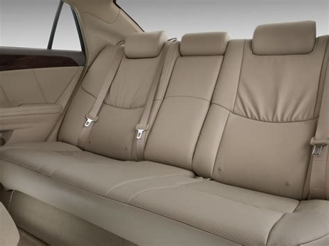how it works cars 2010 toyota avalon seat position control image 2010 toyota avalon 4 door sedan limited nat rear seats size 1024 x 768 type gif
