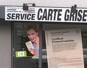 Siv Non Gage : carte grise garage service carte grise epinal epinal professionnel agr carte grise ~ Medecine-chirurgie-esthetiques.com Avis de Voitures