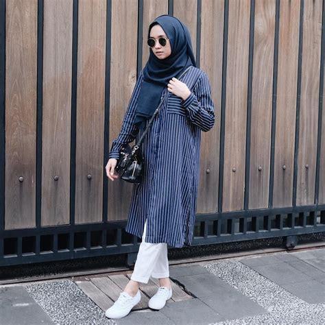 style fashion hijab  wanita