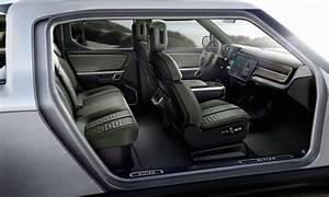 Tesla Model 3 Date De Sortie : pickup lectrique rivian r1t prix caract ristiques date de sortie vroom numerama ~ Medecine-chirurgie-esthetiques.com Avis de Voitures