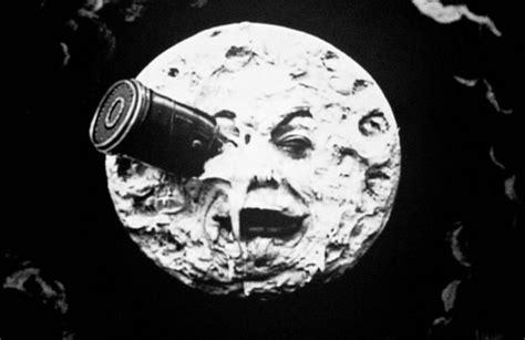 georges méliès viaggio nella luna viaggio sulla luna ecco il primo film di fantascienza
