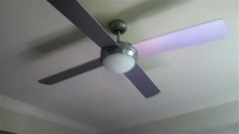 Ceiling Fan Wobble On High Speed by Wobbly Ceiling Fan