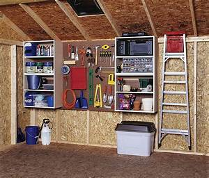 Best 25+ Shed organization ideas on Pinterest Tool shed