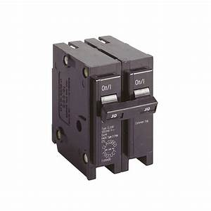 Square D Homeline 30 Amp 2