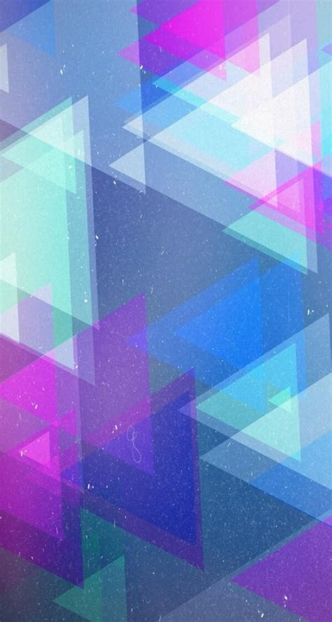 Geometric Wallpaper For Phone by Geometric Iphone Wallpaper Wallpapersafari