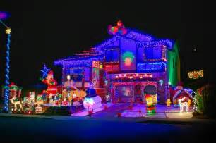 these 10 houses in colorado have the most amazing christmas decorations the denver city page