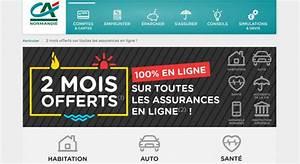 Les Assurances Auto : cr dit agricole normandie 2 mois offerts sur les assurances souscrites en ligne auto moto ~ Medecine-chirurgie-esthetiques.com Avis de Voitures