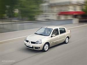 Renault Clio Symbol  Thalia - 2006  2007  2008