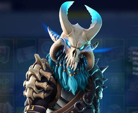 The Upgraded Ragnarok Battle Pass Skin May Be The Best Yet