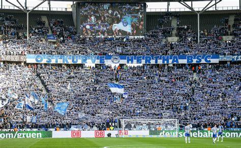 Jan 20, 2019 · former everton target official: Die Fanszene von Hertha BSC: Kampfsportler in der Kurve ...