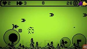 Space Impact Nokia 3310 Old Game