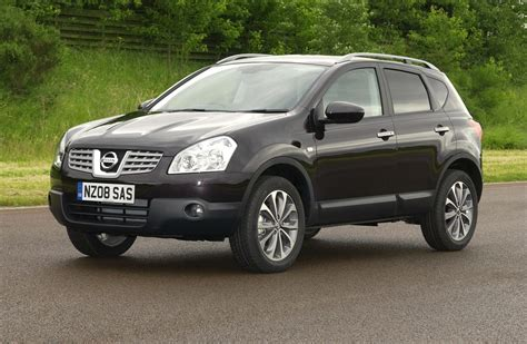 nissan dualis 2008 black 2008 nissan qashqai photos informations articles