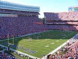 Ben Hill Griffin Stadium, AKA The Swamp, Gainesville, FL ...