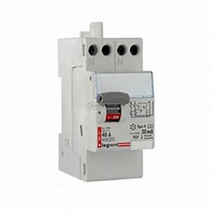 le tableau electrique dans une maison With combien d interrupteur differentiel dans une maison
