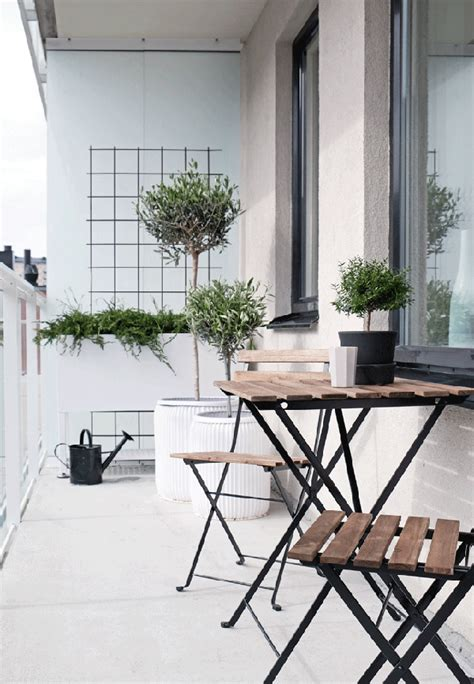 small balcony apartment  charming  house design  decor