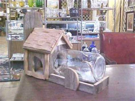 squirrel under glass feeder countrytreasures7 fancy cedar squirrel feeder gallon glass jar look