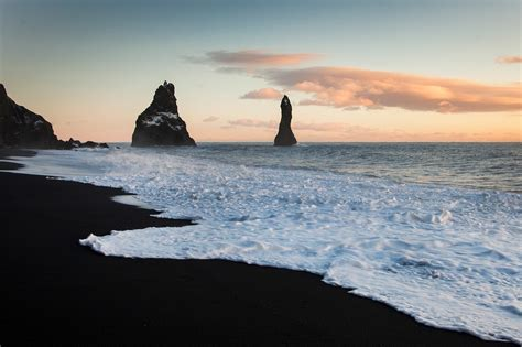 Reynisfjara Black Sand Beach A Must See In Iceland