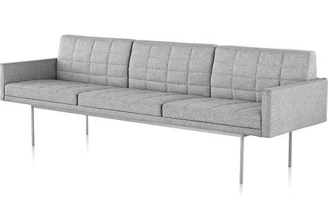 Herman Miller Tuxedo Sofa by Tuxedo Component Lounge Sofa With Arms Hivemodern