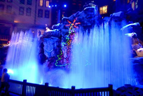 gallery sams town mystic falls park christmas