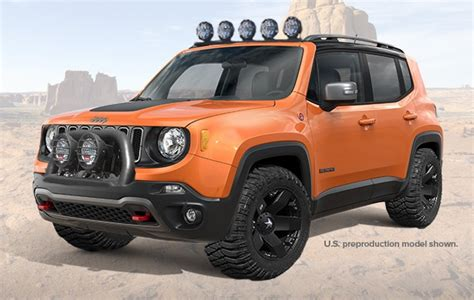 vwvortexcom  jeep renegade review thread