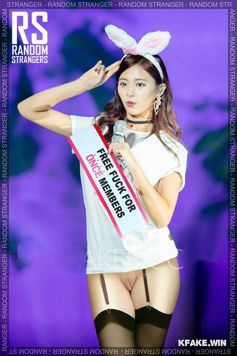 Image 2812879 K Pop Twice Fakes Music Tzuyu