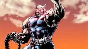 Thor vs Darkseid - YouTube