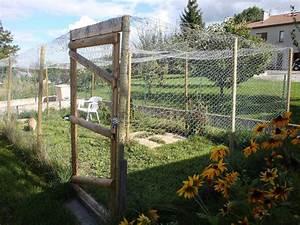Construire Enclos Pour Chats : comment faire un enclos pour un chat 1 forum cheval ~ Melissatoandfro.com Idées de Décoration