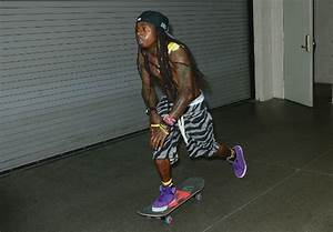 raycornelius.com – Lil Wayne teams up with SUPRA for ...